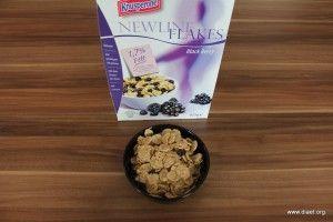 Cornflakevergleich Knusperone Newline Flakes