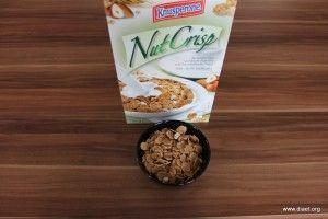 Cornflakevergleich Knusperone Nut Crisp